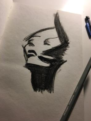 charcoalsketch
